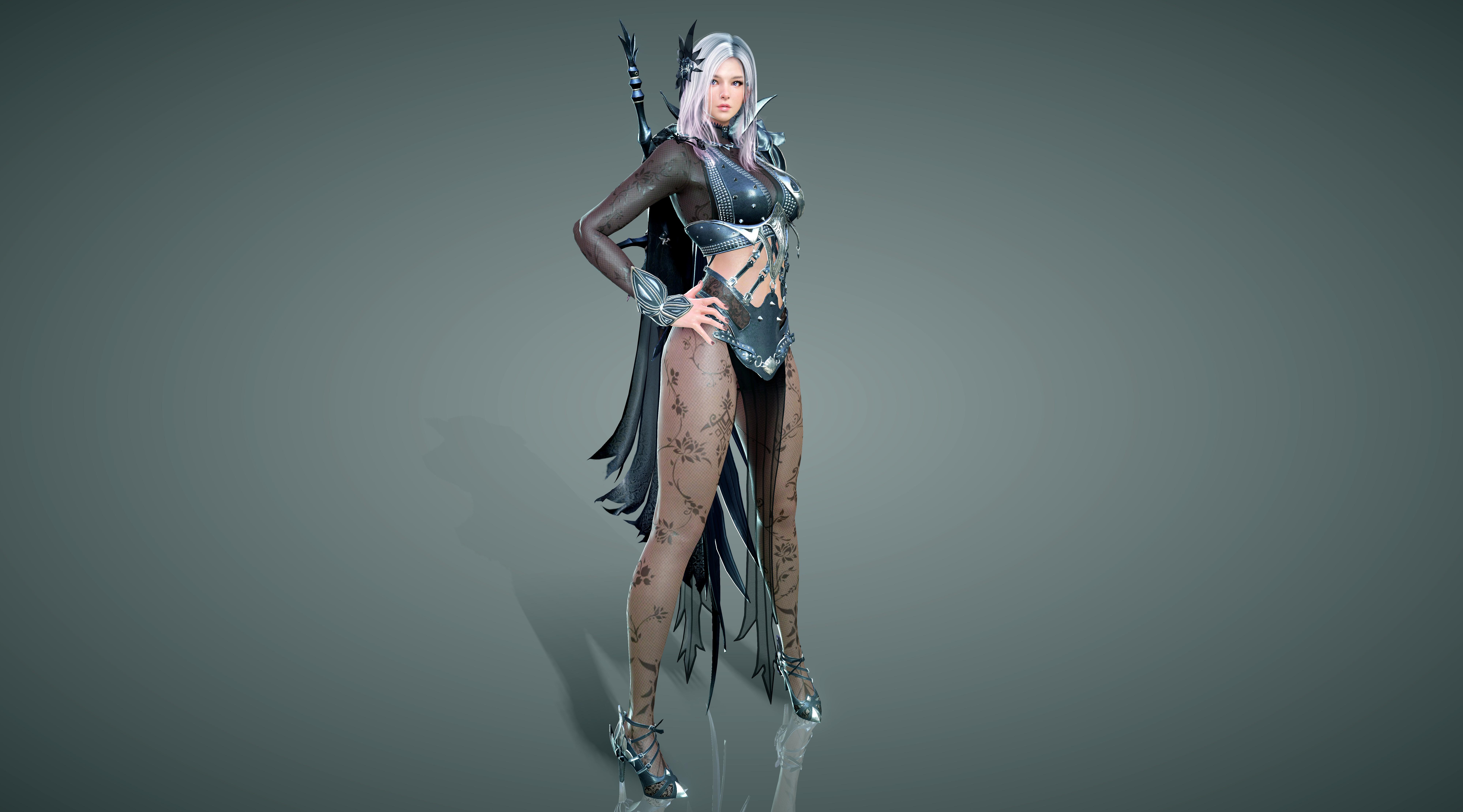 3rd-strike.com   Black Desert Online – Dark Knight class 5
