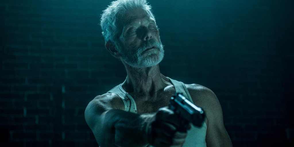Don't Breathe 1