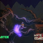 Battle Princess Madelyn-EscapingTheRuins