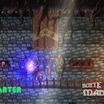 Battle Princess Madelyn-GloomyTombs