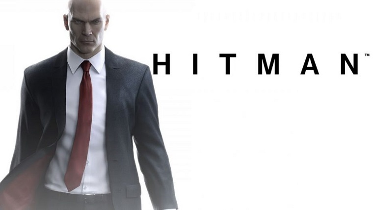 Hitman: The Complete First Season header