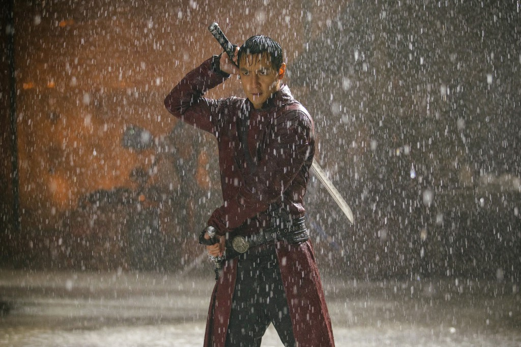 Into the Badlands Season 1 3