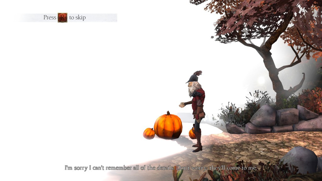 Kings Quest The Good Knight 2