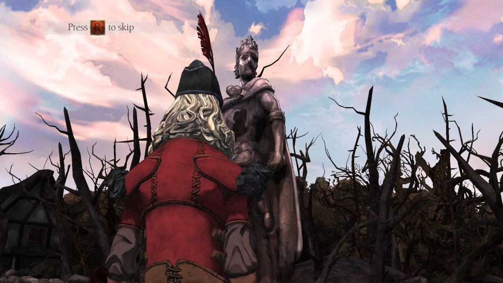 Kings Quest The Good Knight 3