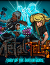 Metal Tales: Fury of the Guitar Gods – Review