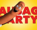 Sausage Party (Blu-ray) – Movie Review