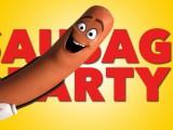 Sausage Party (Blu-ray) – Movie Review