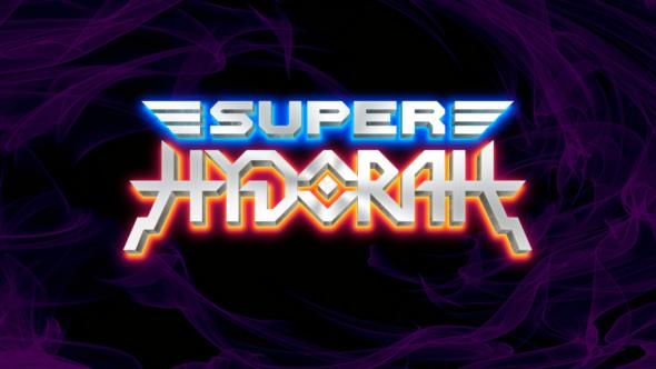 Super Hydorah is getting shape