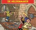 Suske en Wiske #338 De Heldenmaker – Comic Book Review