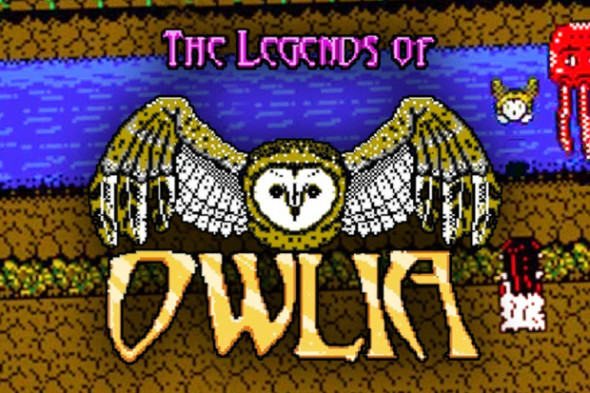 The Legends of Owlia