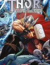 Thor God of Thunder #007 – Comic Book Review