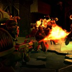 Warhammer 40000 Space Wolf - screenshot 3