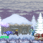 Battle Princess Madelyn-WinterWonderland