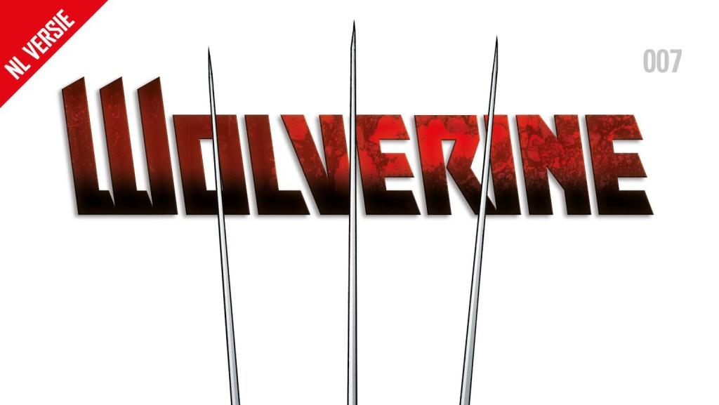Wolverine #007