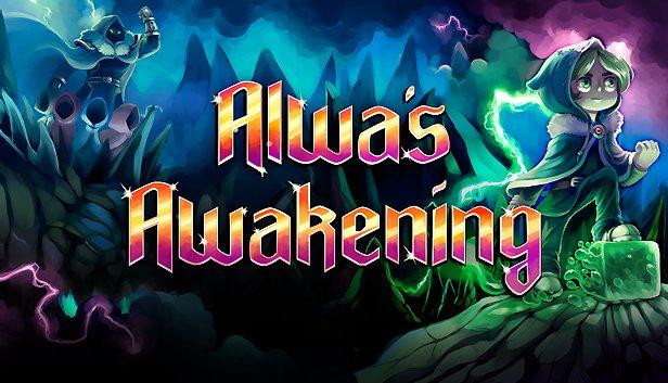 alwas awakening title