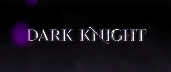 Black Desert Online gets a Dark Knight Class