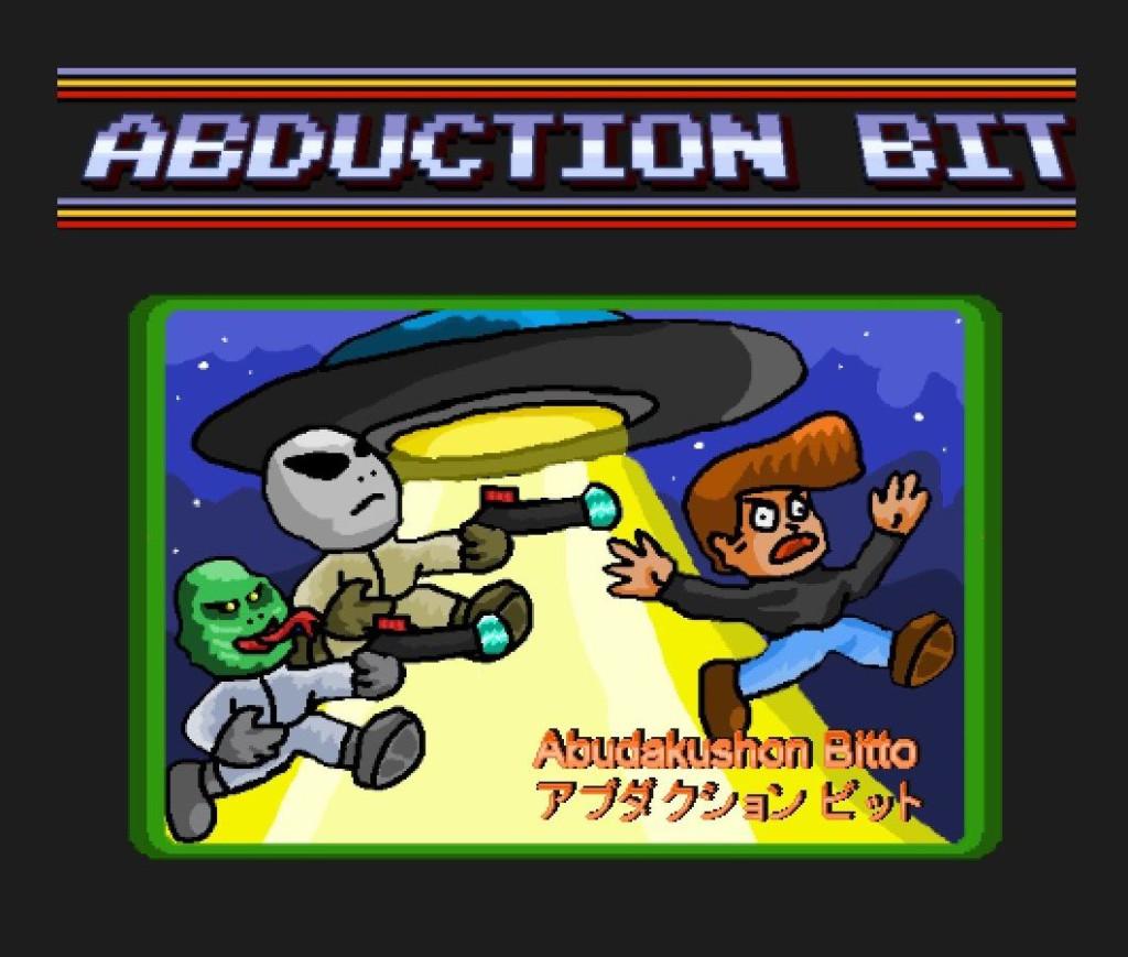 abduction bit front