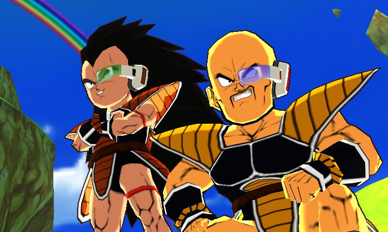 Dragonball Fusions 2