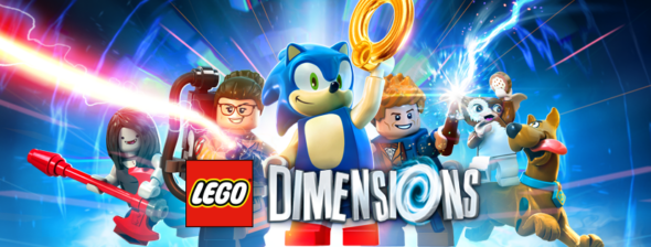 Lego Dimensions expansions announced