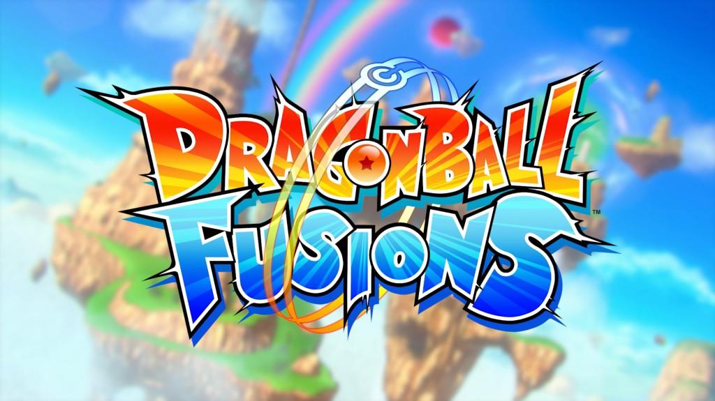 Dragonball Fusions 1