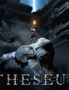 Theseus : Walk the labyrinth in VR