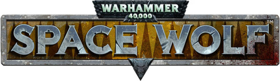 warhammer - spacewolf