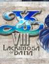 Nintendo Switch Ys VIII: Lacrimosa of Dana releases this June