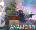 Anamorphine gets a -slight- delay