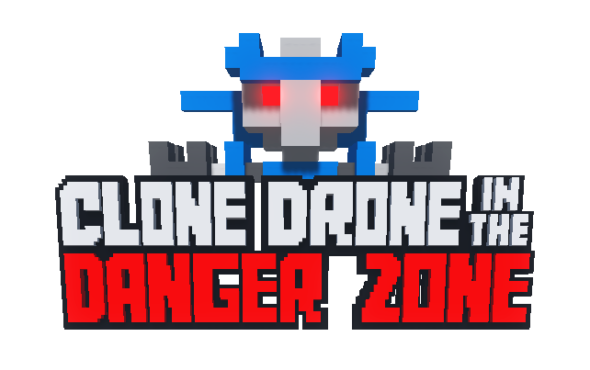 Clone Drone in the Danger Zone – Steam early access!