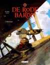 De Rode Baron #2 Bloedregen – Comic Book Review