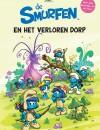 De Smurfen en het Verloren Dorp – Comic Book Review