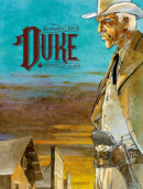 Duke #1 Modder en Bloed – Comic Book Review