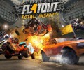 Time to blow a fuse with FlatOut 4: Total Insanity