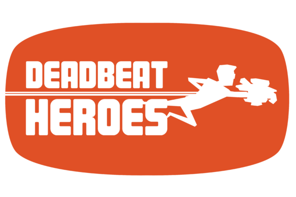 Deadbeat Heroes gains Square Enix Collective as its Publisher