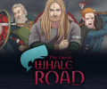 The Great Whale Road – Review