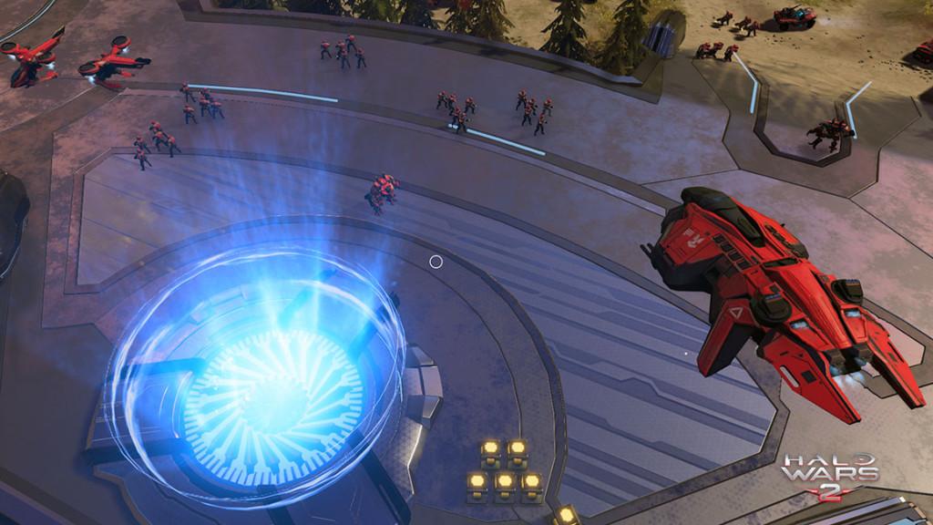 Halo Wars 2 3