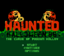 Haunted Halloween '86: The Curse of Possum Hollow – Review