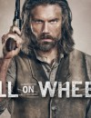 Hell on Wheels: Season 5 Part 2 (Blu-ray) – Series Review
