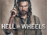 Hell on Wheels: Season 5 Part 2 (Blu-ray) – Series Review