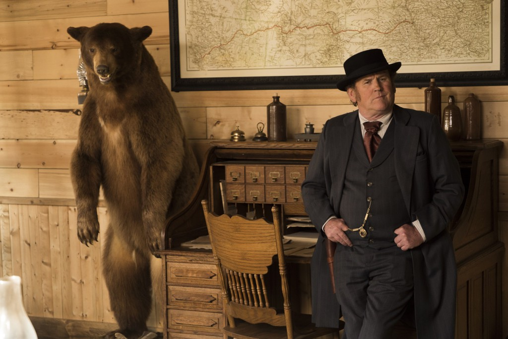 Hell on Wheels S5 P2 2