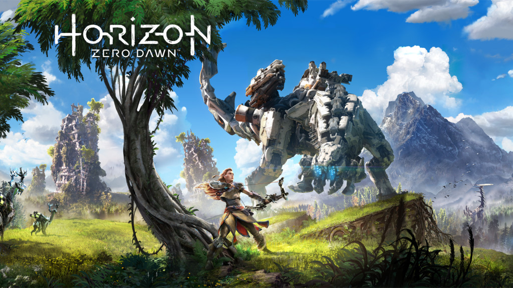 Horizon Zero Dawn_Logo