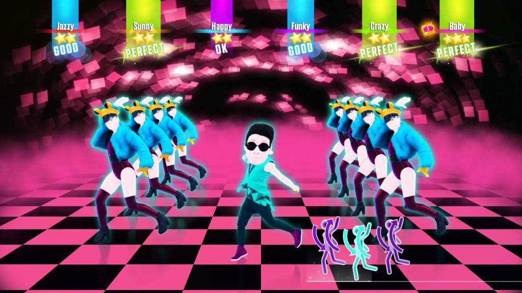 Just Dance 2017 3
