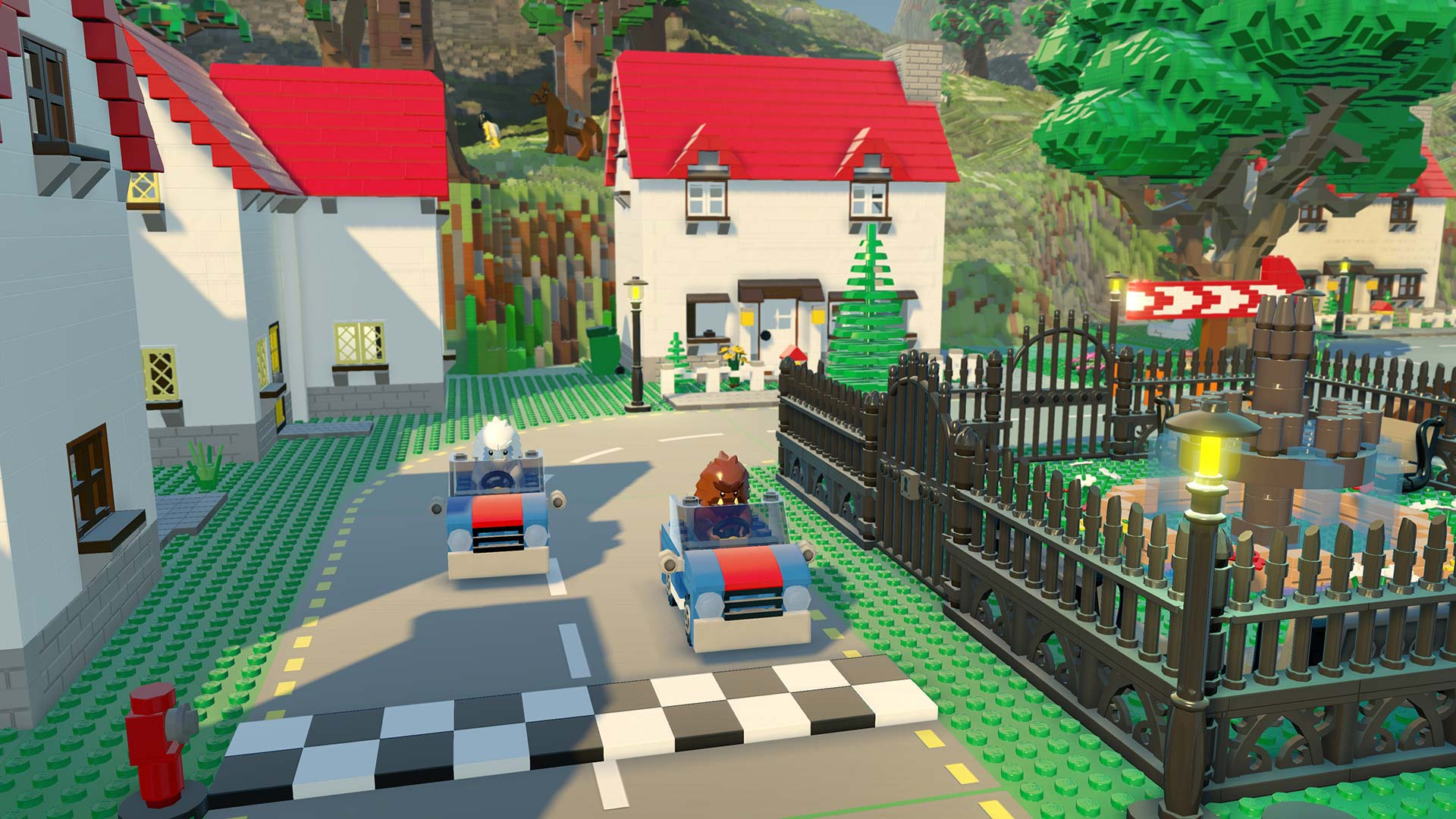 LEGO Worlds 1