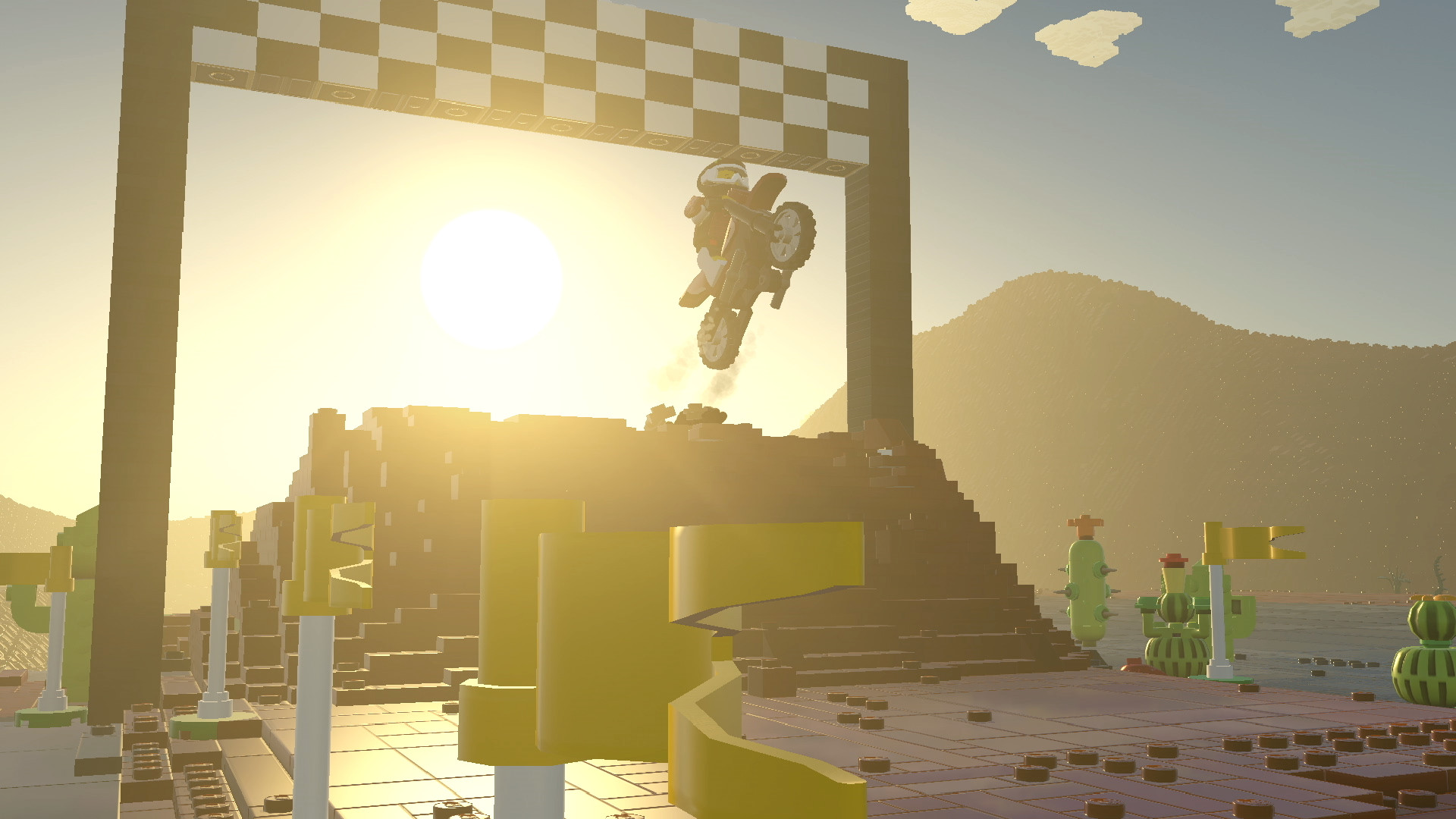 LEGO Worlds 4