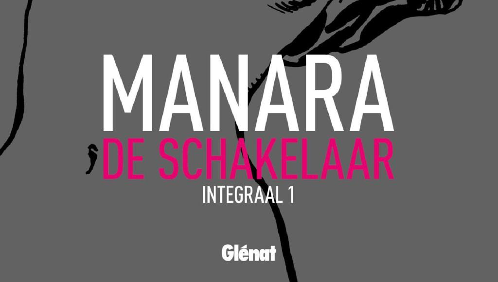 Manara De Schakelaar Banner