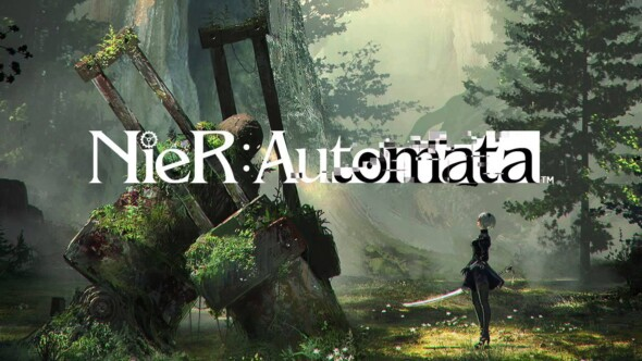 New content for NieR: Automata