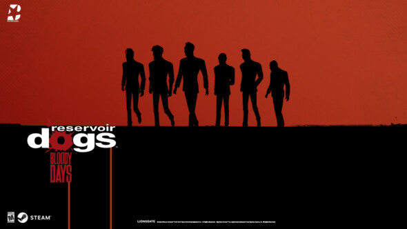 New Reservoir Dogs: Bloody Days Video Game to Be Released in Spring 2017