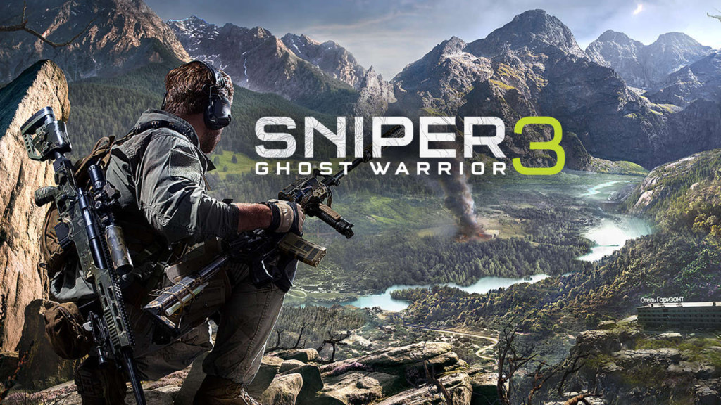 SNIPER GHOST WARRIOR 3 BROTHERS