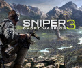 Sniper Ghost Warrior 3 : Let's get dangerous trailer