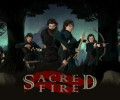 Fight your demons in Sacred Fire